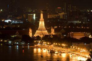 wiza tajlandia