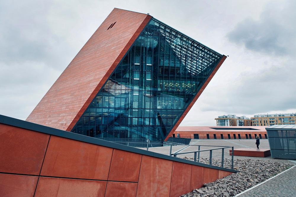 Weekend w Gdańsku - sprawdzone sposoby na niedrogie podróżowanie