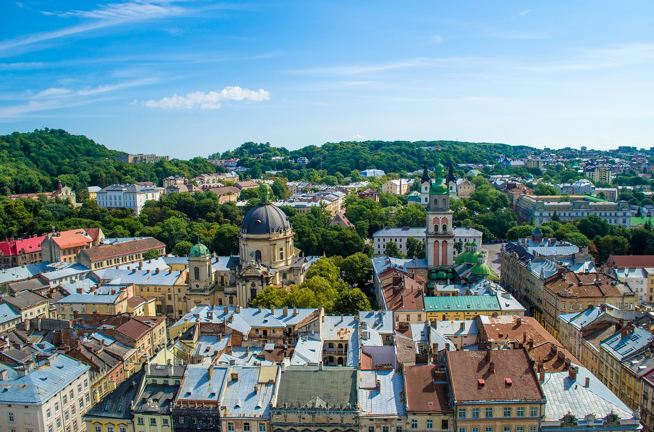 Co warto zwiedzić we Lwowie